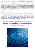 Erlebnisberichte Quantenheilung - Seite 5
