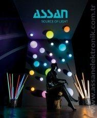 Assan Elektronik Online Katalog 2016