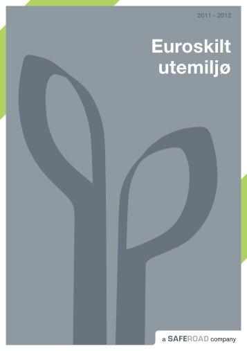 Publicus® rekkverk - Euroskilt AS