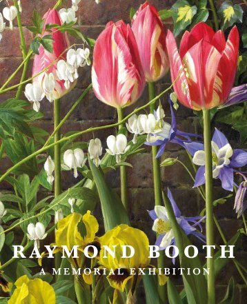 RAYMOND BOOTH