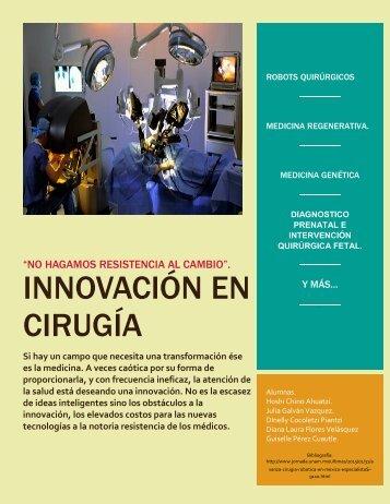 innovación-en-cirugia
