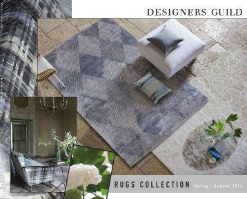 42 Designers Guild Rugs-spring summer 2016