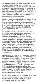 Handwerk ganz nah Berthold Klammer - Töpfereimuseum ... - Seite 2