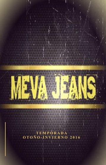 meva jeans otoño invierno