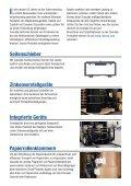 Anbaugeräte, Gabeln und Zubehör für Stapler - Cascade Corporation - Seite 2