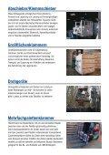 Anbaugeräte, Gabeln und Zubehör für Stapler - Cascade Corporation - Seite 3
