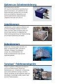 Anbaugeräte, Gabeln und Zubehör für Stapler - Cascade Corporation - Seite 4