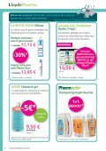 LloydsPharma Septembre flyer (FR) - Page 2