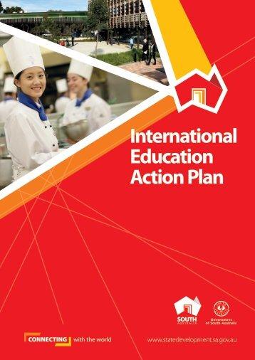 International Education Action Plan