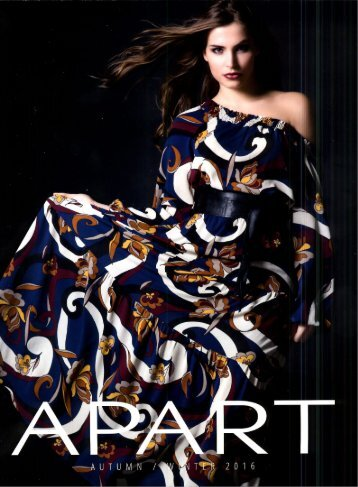 Каталог Apart осень-зима 2016. Заказ одежды на www.catalogi.ru или по тел. +74955404949