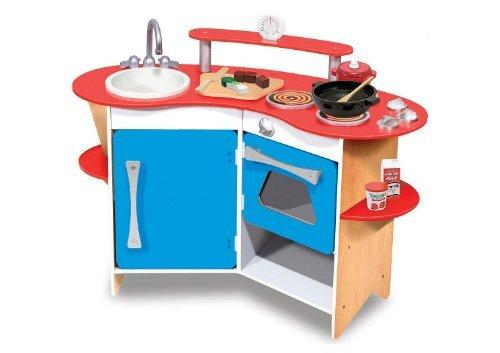 Toy Kitchen Set Reviews