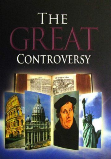 The Great Controversy by Ellen White (Unabridged Version)