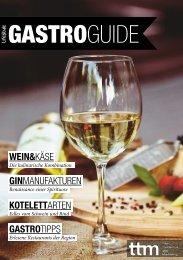 GASTROGUIDE H/W 16