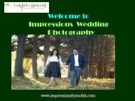 Bridal shoot in Edmonton| Impressions Photography