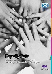 Equally Safe