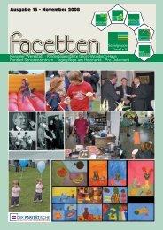 Facetten November 2008