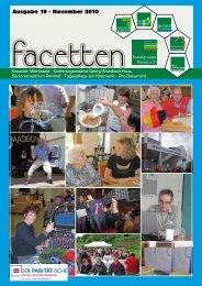 Facetten November 2010