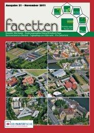 Facetten November 2011