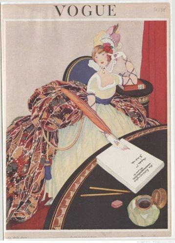 1921-08-15 Vogue