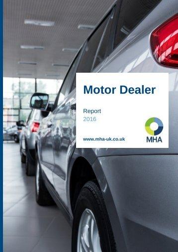 Motor Dealer