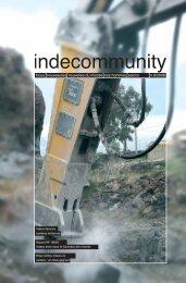 Indecommunity 6/2008 (FR)