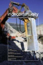 Indecommunity 7/2009 (FR)