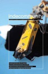 Indecommunity 9/2012 (FR)