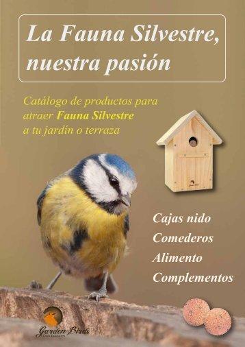La Fauna Silvestre nuestra pasión