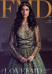 loveFMD Magazine Issue5
