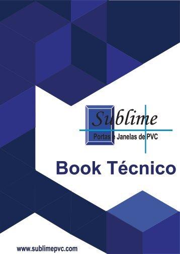 Book Técnico
