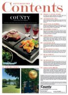 September 2016 - County Lifestyle and Leisure Magazine - Page 3