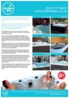 September 2016 - County Lifestyle and Leisure Magazine - Page 7