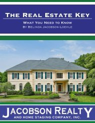 The Real Estate Key - Issue 1
