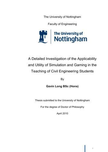 university of nottingham history dissertation University of nottingham dissertation front cover, southwest 1 1939 critical analysis essay impressive essay words list essay on food miles how to write an introduction in a history essay how to introduce an article in an essay apa progress in infancy research paper hartmut.