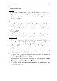 72 14. Zusammenfassung Einleitung Die vorliegende Arbeit - Ruhr ...