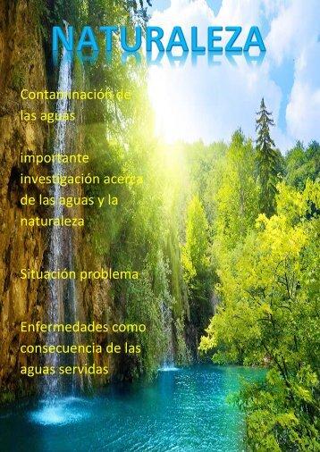 revista naturales