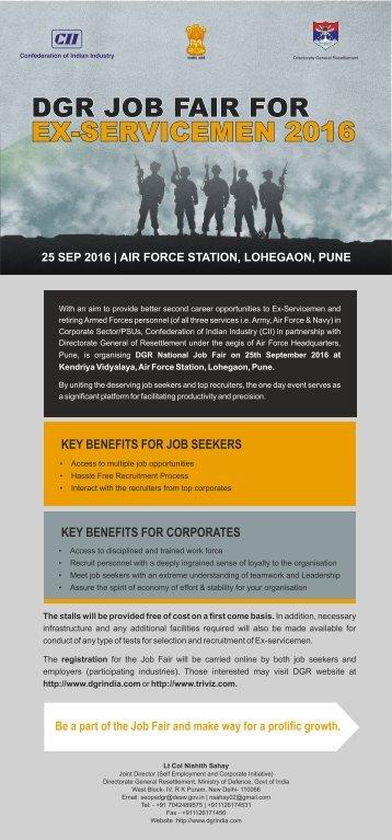 Pune Job Fair