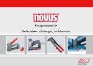 Novus identifikation