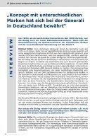 Die Jubiläumsausgabe - 15 Jahre wmd-brokerchannel.de - Page 6