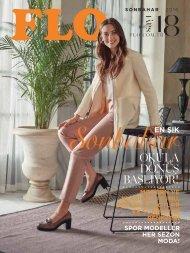 FLO Magazin Sayı 18