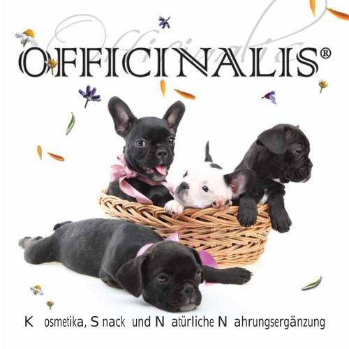 OFFICINALIS Katalog