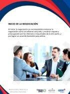 El proceso de negociacion - Page 5