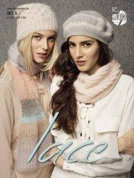 Lace 6  Lana Grossa - erhältlich im Wollstudio
