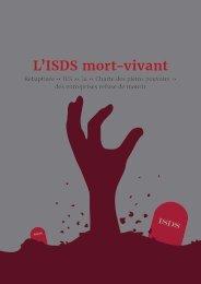 L'ISDS mort-vivant