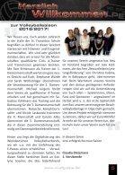Hallenzeitung Saison 2016/2017 - Seite 5