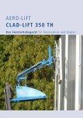 AERO-LIFT CLAD-LIFT zum Glashandling - Seite 6