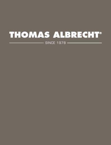 Thomas Albrecht - Webpelz-Manufaktur