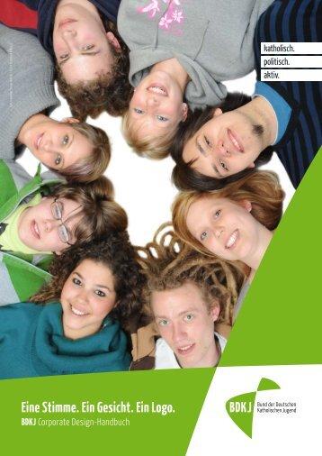 BDKJ Corporate Design Handbuch - BDKJ Speyer