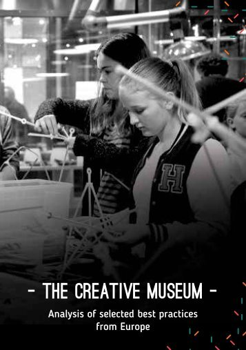 - The Creative Museum -