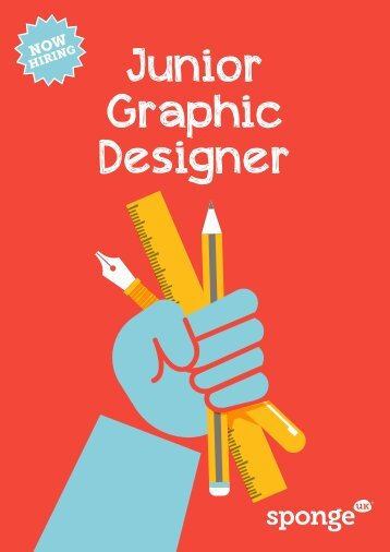 Junior Graphic Designer